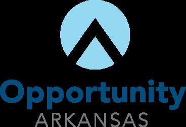 Opportunity Arkansas logo